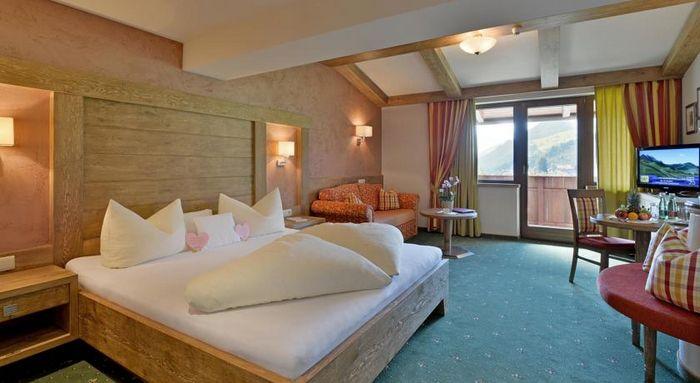 Hotel WALDFRIEDE ZILLERTAL