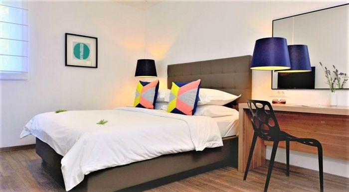 Hotel WATERMAN SVPETRVS RESORT Insule Croatia