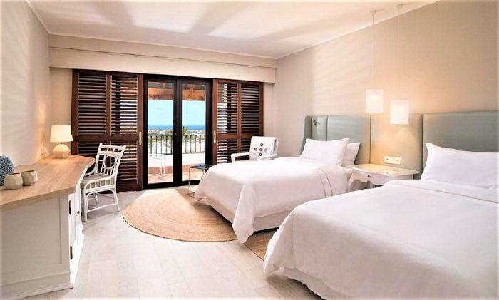 Hotel WESTIN LA QUINTA Marbella