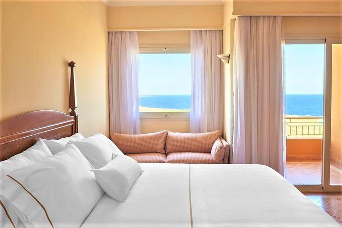 Hotel WESTIN SOMA BAY GOLF RESORT & SPA HURGHADA