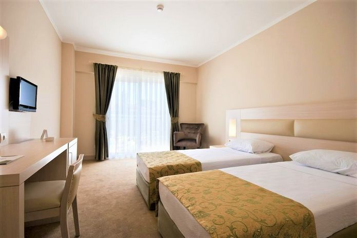 Hotel WHITE LILYUM KEMER