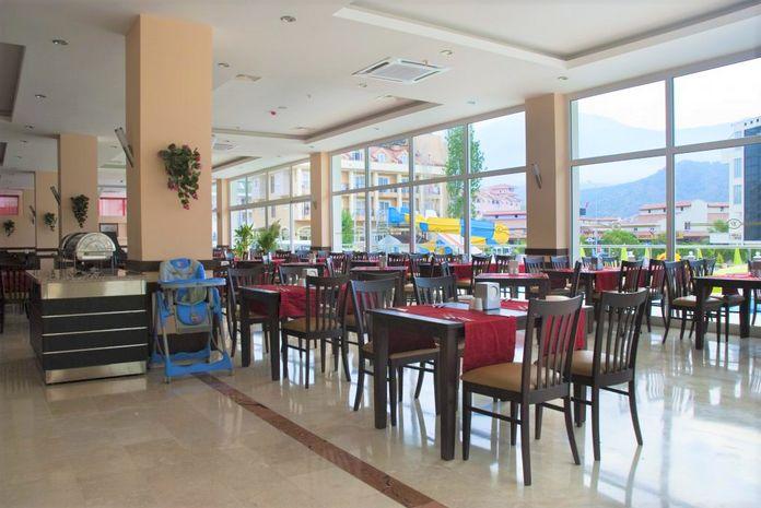Hotel WHITE LILYUM KEMER TURCIA