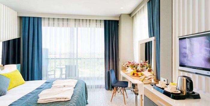 Hotel WIND OF LARA LARA