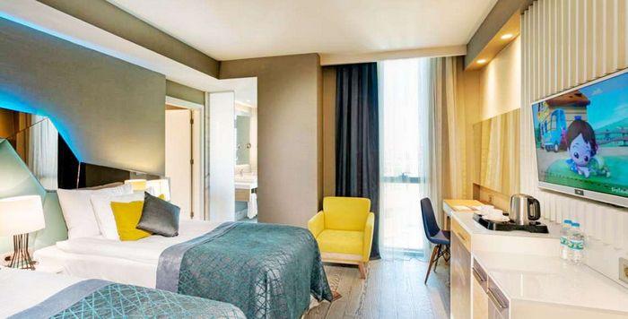 Hotel WIND OF LARA LARA TURCIA