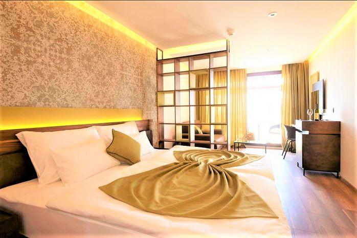 Hotel WIND ROSE RESORT BY KARISMA BAR