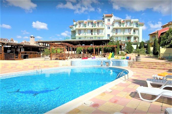 Hotel YALTA SVETI VLAS BULGARIA