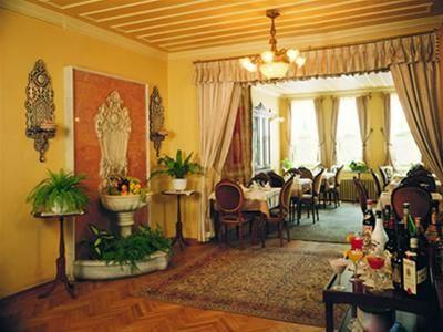 Hotel YESIL EV ISTANBUL TURCIA