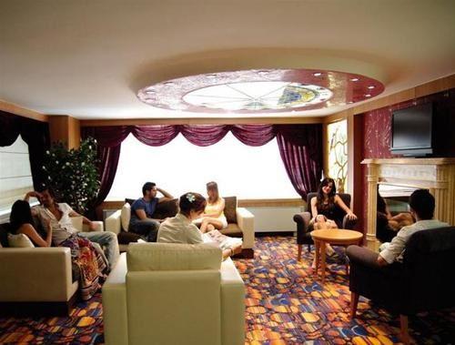 Hotel YUKSEL ISTANBUL