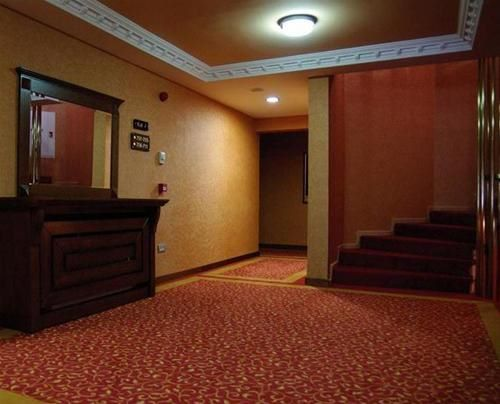 Hotel YUKSEL ISTANBUL TURCIA