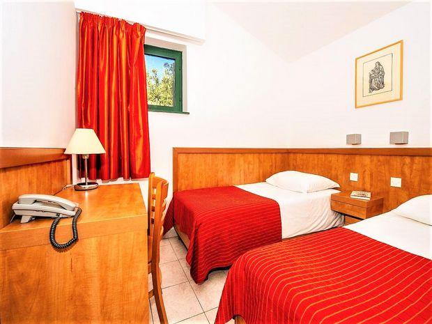 Hotel ZATON HOLIDAY RESORT Dalmatia de Nord CROATIA