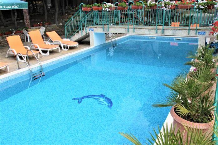 Hotel ZORA SUNNY BEACH BULGARIA