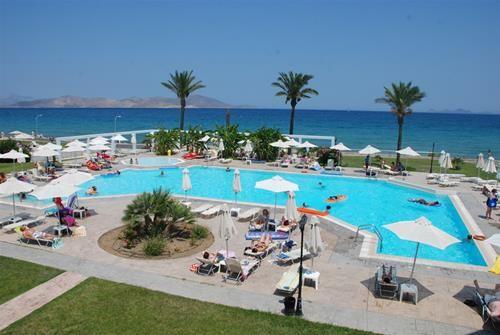 Hotel ZORBAS BEACH RHODOS