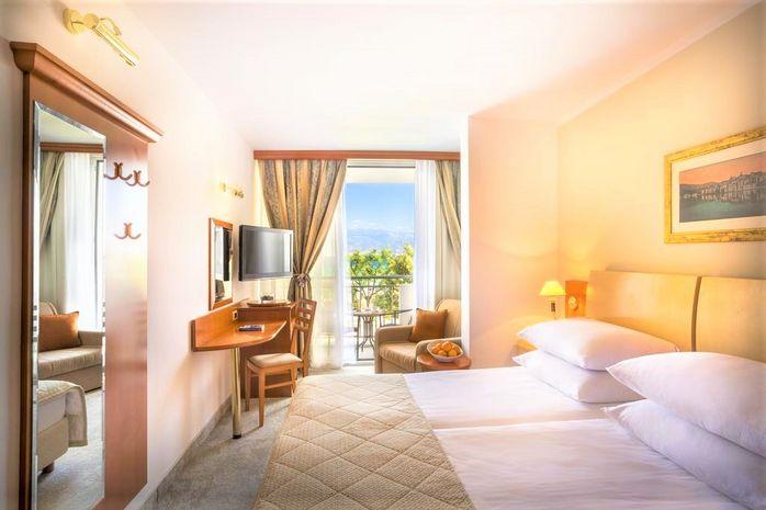 Hotel ZVONIMIR Krk CROATIA