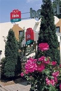 IBIS STOCKHOLM VAST