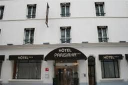 INTER HOTEL PARISIANA