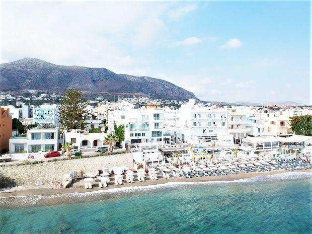 KAHLUA BOUTIQUE HOTEL SUITES AND SPA