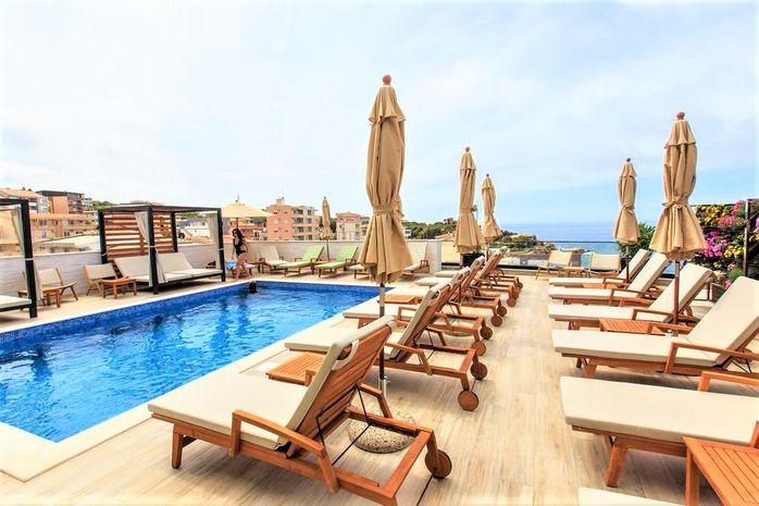 KALAMPER HOTEL & SPA 6