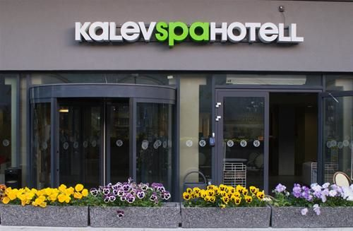KALEV SPA AND WATER PARK