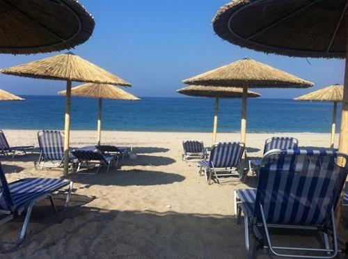 KARAVOSTASI BEACH 13