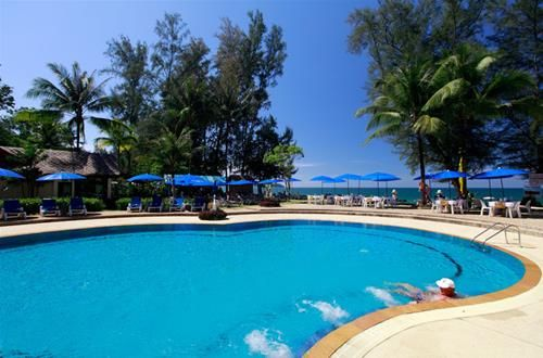 KHAO LAK DIAMOND BEACH RESORT AND SPA 10