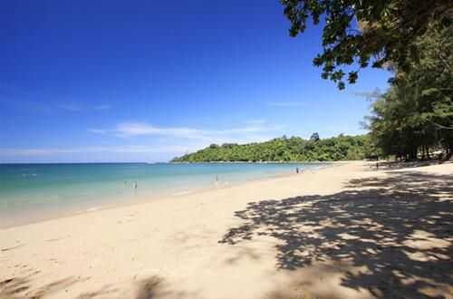 KHAO LAK DIAMOND BEACH RESORT AND SPA 12