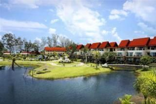 KHAO LAK EMERALD BEACH RESORT AND SPA
