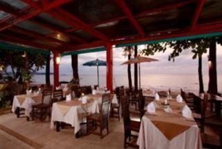 KHAO LAK EMERALD BEACH RESORT AND SPA 7