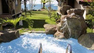 KHAO LAK EMERALD BEACH RESORT AND SPA THAILANDA