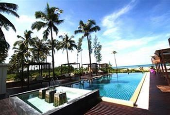 KHAO LAK ORCHID BEACH RESORT 6