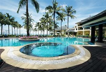 KHAO LAK ORCHID BEACH RESORT 7