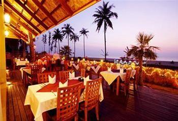 KHAO LAK ORCHID BEACH RESORT 8