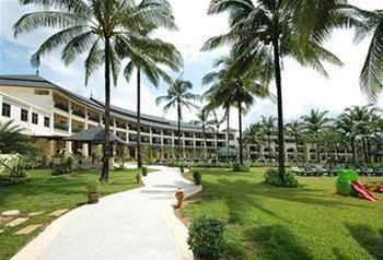 KHAO LAK ORCHID BEACH RESORT THAILANDA