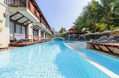 KHAO LAK ORIENTAL RESORT 6