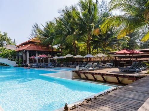 KHAO LAK ORIENTAL RESORT THAILANDA
