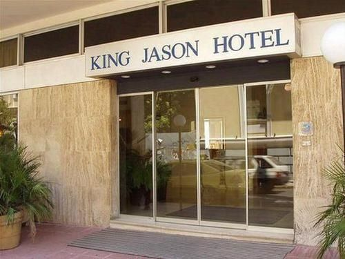 KING JASON