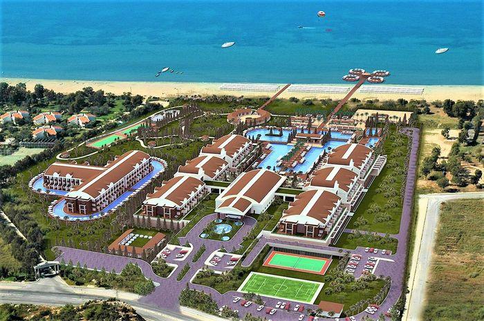 KORUMAR EPHESUS BEACH & SPA 19