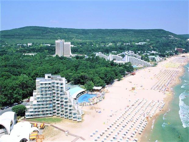 LAGUNA BEACH BULGARIA