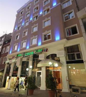 Hotel laleli gonen istanbul for Laleli hotel istanbul