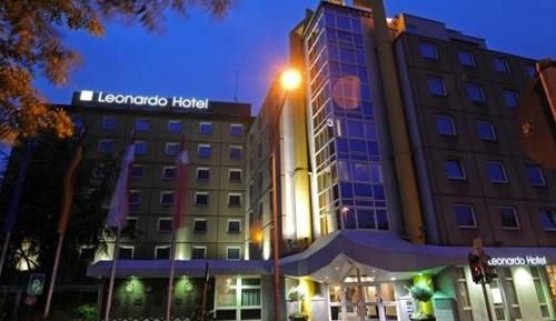 Leonardo Hotel Koln Waldecker Str