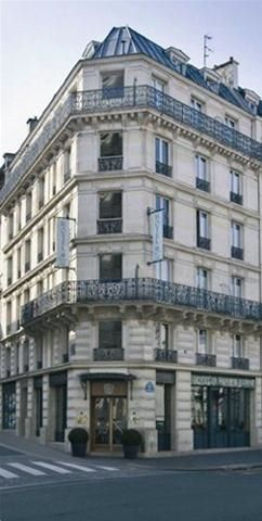LIBERTEL QUARTIER LATIN PARIS GRANDE TRADITION