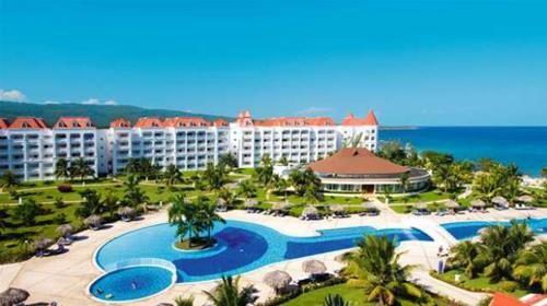 LUXURY BAHIA PRINCIPE RUNAWAY BAY JAMAICA