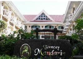 MANDARIN ISLAND