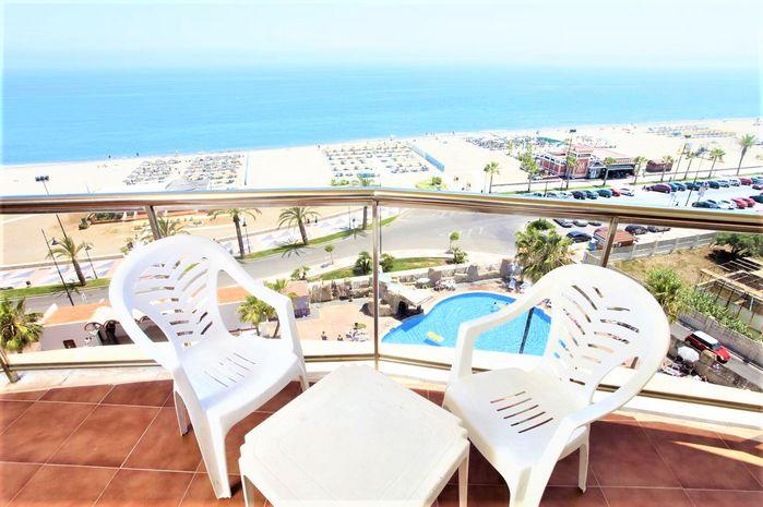 MARCONFORT BEACH CLUB SPANIA