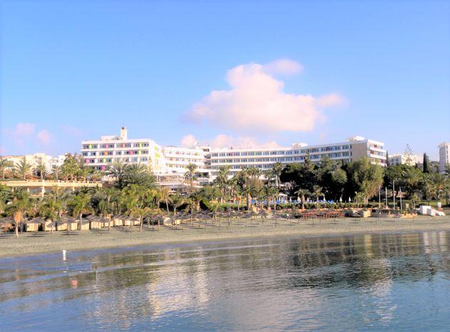 MEDITERRANEAN BEACH LIMASSOL