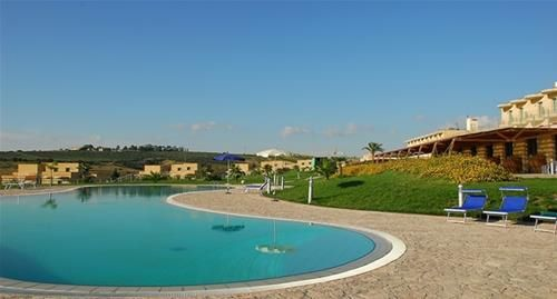 MENFI BEACH RESORT ITALIA