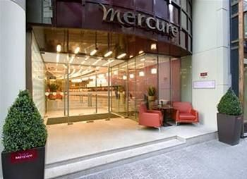 MERCURE CITY CENTER