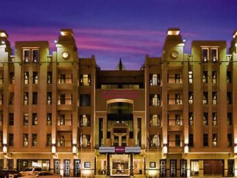 MERCURE GOLD AL MINA ROAD