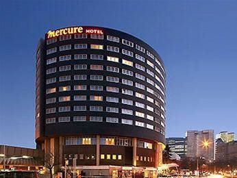 MERCURE LA DEFENSE 5