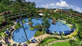 MERLIN BEACH RESORT THAILANDA