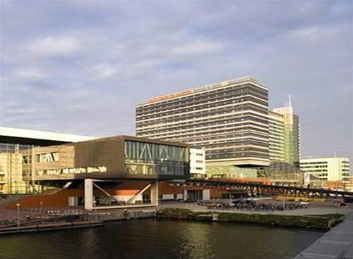 MOVENPICK AMSTERDAM CITY CENTER